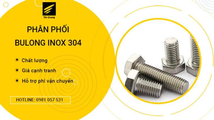 Bulong-inox-304